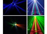 Ibiza Light LED COMBO MOON