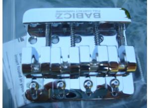 Babicz FCH-4B (81644)
