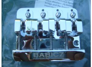 Babicz FCH-4B (12016)