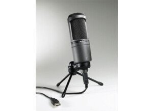 Audiotechnica at2020usb img2
