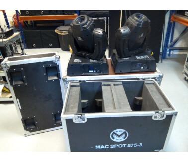 Mac Mah MacSpot 575-3