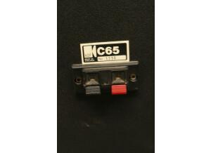 KEF C55