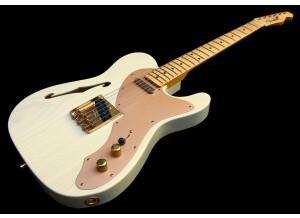 Fender Custom Shop Roadshow 2011 Telecaster Thinline (38573)