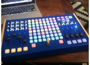 Livid Instruments OhmRGB (34841)
