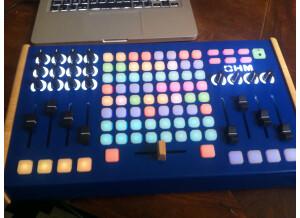 Livid Instruments OhmRGB (43412)