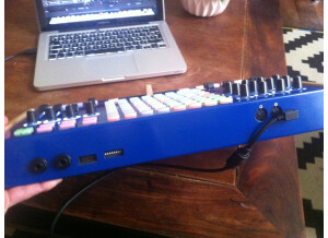 Livid Instruments OhmRGB (71603)
