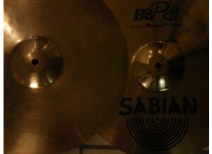 "Sabian B8 Pro Hats 14"""