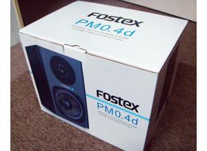 Fostex PM0.4d
