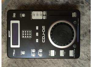 Gemini DJ CDJ-02
