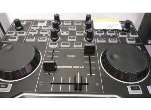 Hercules DJControl MP3 LE
