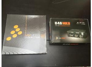 Mixvibes U46MK2 (78395)