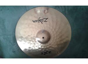Zildjian ZXT Rock Ride 20''