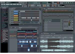 Image Line Fruity Loops Studio 5 Producer (25958)