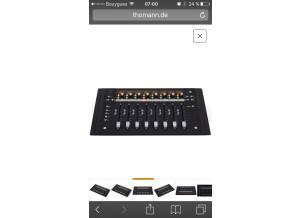 Avid Pro Tools   Control