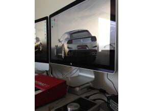 """Apple Cinema Display 24"""" (82091)"""