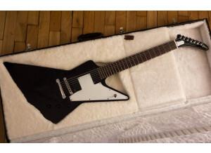 Gibson 7-String Explorer - Ebony (84033)
