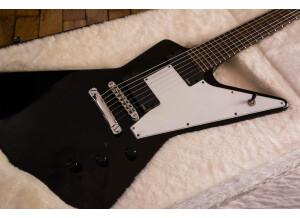 Gibson 7-String Explorer - Ebony (29888)