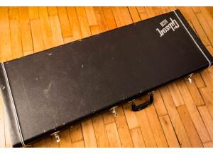 Gibson 7-String Explorer - Ebony (80084)