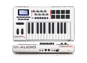 M audio axiom pro 25 419559