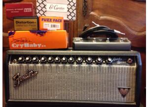 Fender Band-Master VM (3691)