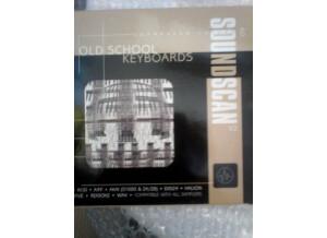 Soundscan 09-Old School Keyboards