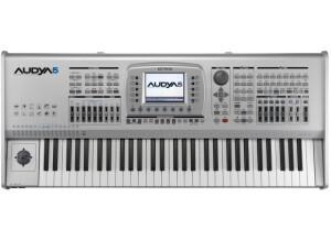 Audya5 250