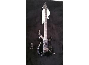 ESP Horizon FR-III - See Thru Black (94599)