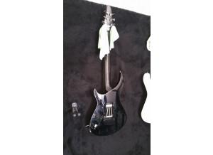 ESP Horizon FR-III - See Thru Black (74495)