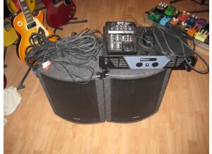 Ibiza Sound Amp 300 (65181)