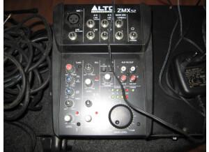 Ibiza Sound Amp 300 (68841)