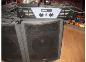 Ibiza Sound Amp 300 (24113)