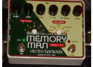 Deluxe memory man 1653736