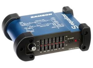 Samson Technologies S-equalizer