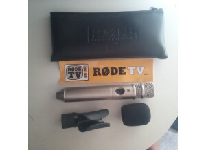 RODE NT3 (68475)