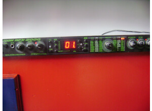 Zoom RFX-2000