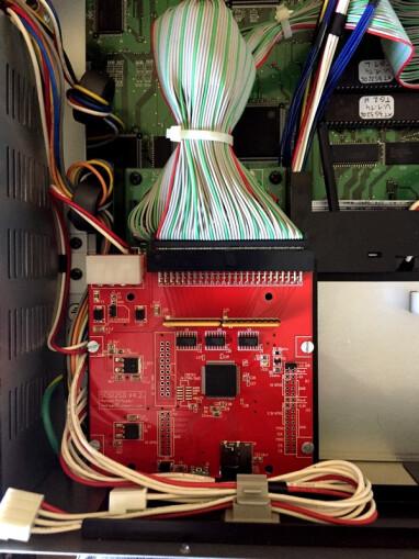 05 ASIB1 + SCSI2SD Installed LR
