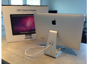 """Apple Cinema Display 24"""" (81019)"""