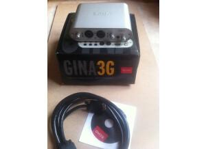 Echo Gina3G