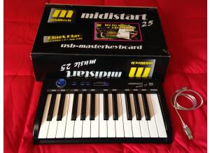 Miditech Midistart music 25 (41825)