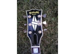Oackland Les Paul Custom