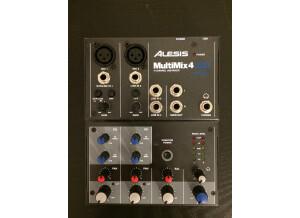 Alesis MultiMix 4 USB (78561)