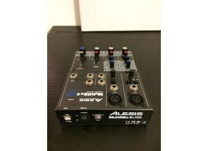 Alesis MultiMix 4 USB (29026)