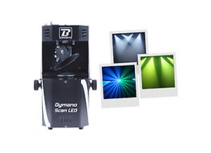 BoomToneDJ Dymano Scan LED (52102)