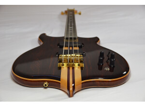 Alembic Signature Deluxe