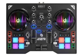 DJcontrolInstcintP8 Front