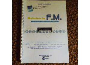 Alain Cassagnau Maîtrisez la FM