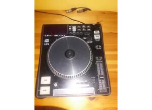 Gemini DJ CDJ-600
