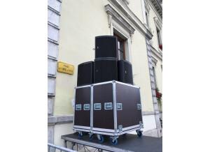 Audio Performance MX12