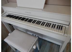 Yamaha Clavinova CLP-535