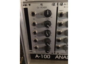 Analogue Systems RS-160